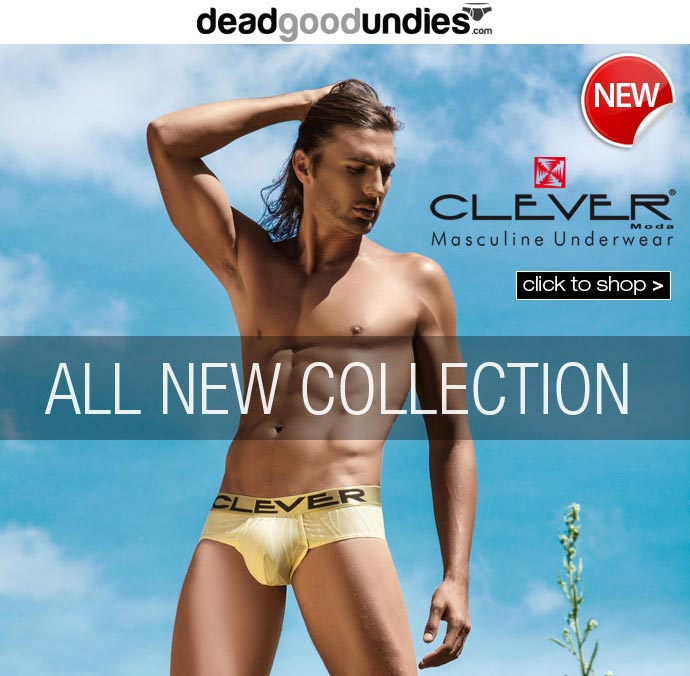 Columbian fashion from Clever Moda for Autumn/Winter 2013