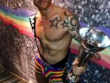 stuart hatton jr mr gay uk