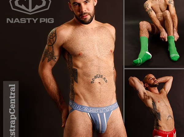 nasty pig baller collection