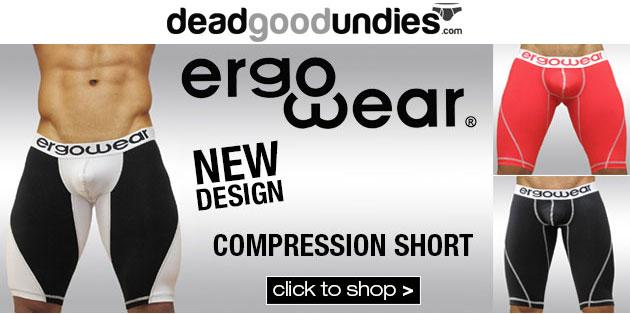 dgu ergowear compression short