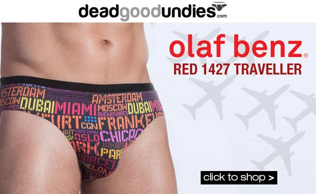 New Olaf Benz now available