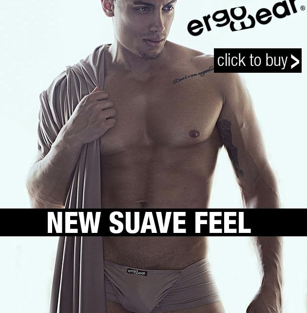 Feel it with new Ergowear