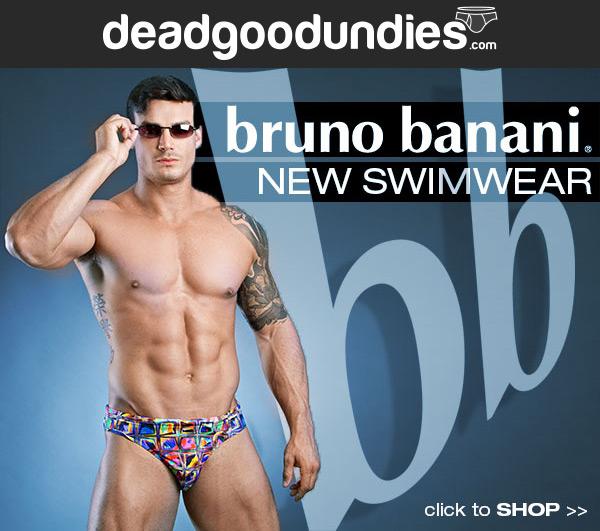 bruno banani 2015 swimwear