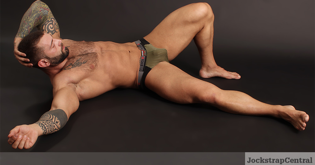 The new Ward 13 range from Cellblock 13
