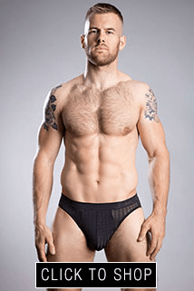 HOM Fifth Comfort Micro Briefs