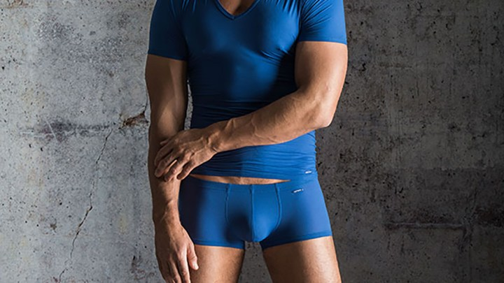 Olaf Benz – New Colours and New Range now at Dead Good Undies