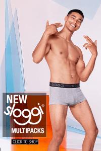 Sloggi Go Hipster 3 Pack
