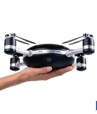 Lily Drohne Selfie Quadcopter Quadrocopter UAV robust wasserdicht