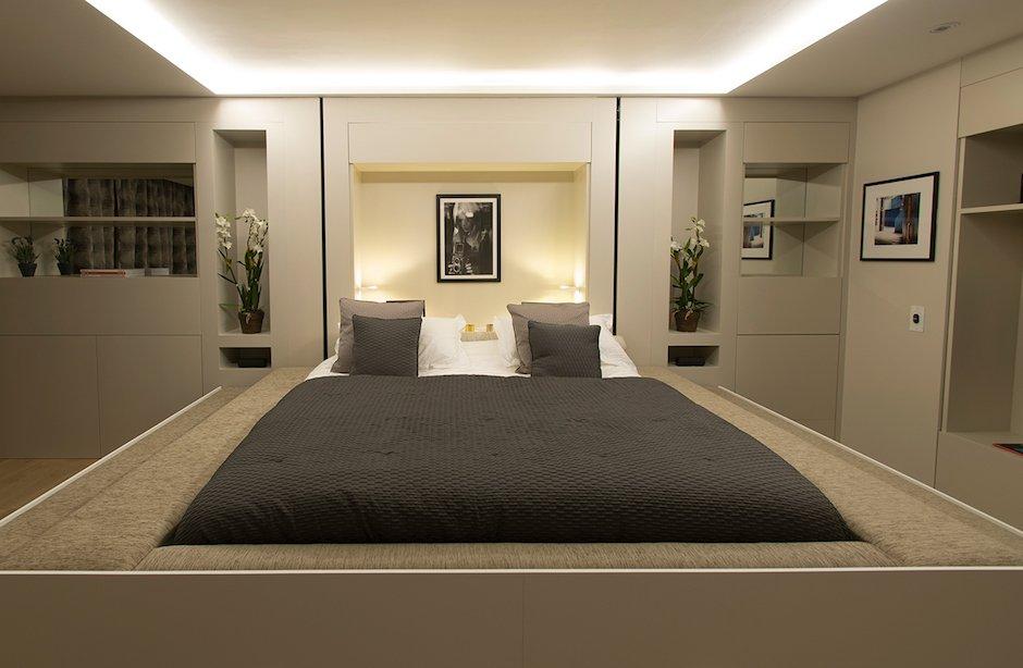 YOHome-Schlafzimmer
