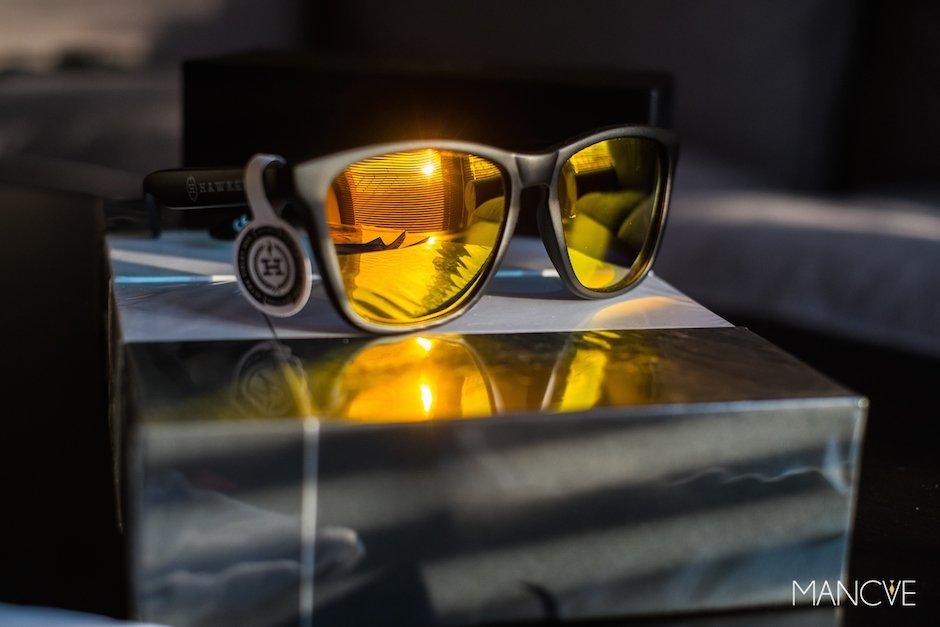 Hawkers & Co Sonnenbrillen Gewinnspielen Carbon X Daylight One