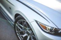 Ford Mustang RTR HRE Doppelspeiche Felge