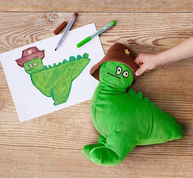 ikea-kuscheltier-dinosaur