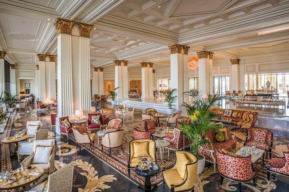 versace-hotel-dubai-lobby