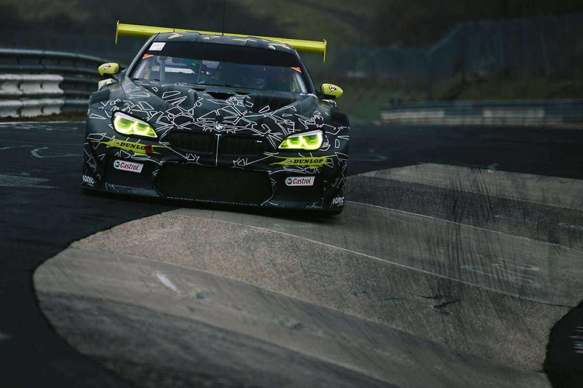 BMW-M6-GT3-Dunlop