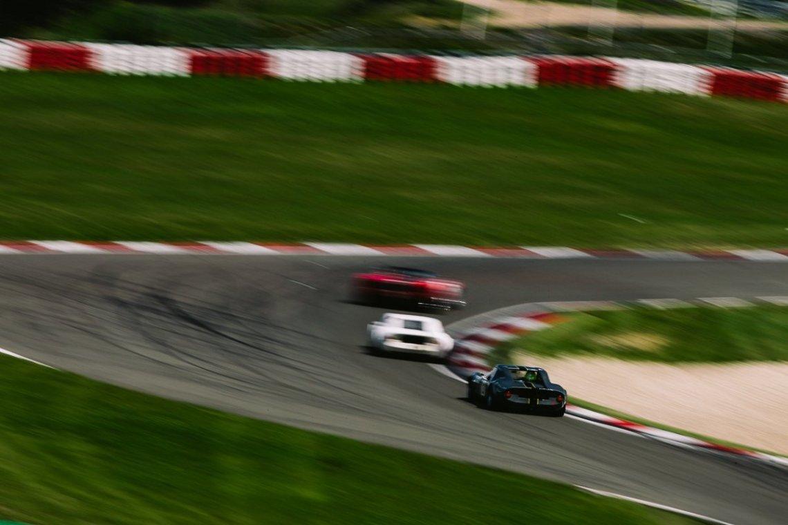 Avd Oldtimer Grand Prix 2016 AvD Oldtimer GP NGK Schikane Overtake Überholmanöver Überholen Rennsport Motorsport Oldtimer Sportwagen Racing