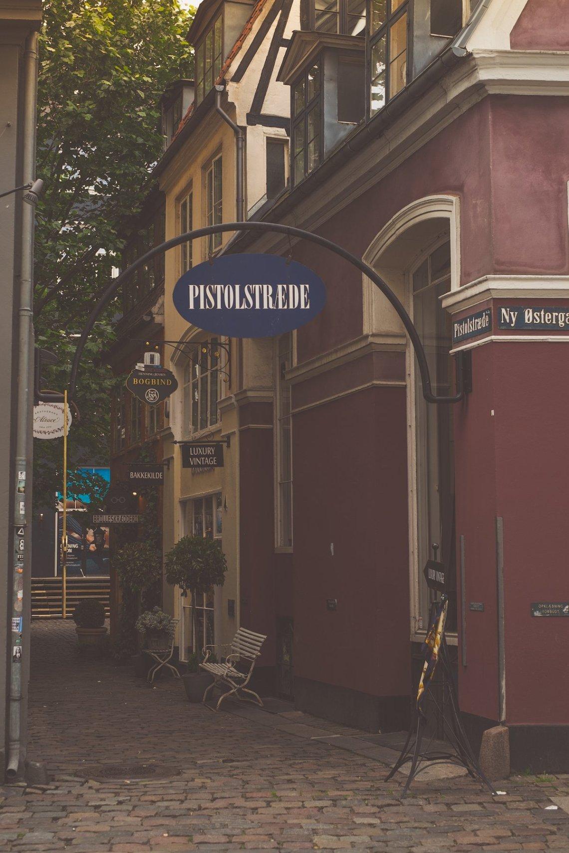 Pistolstraede-Copenhagen-Kopenhagen
