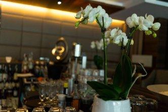 Alpiana Resort Wellness Hotel Lana Merna Südtirol Bar Orchide
