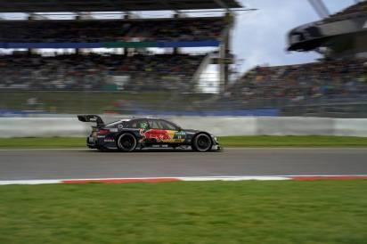 Marco Wittmann BMW M4 DTM Red Bull Livery