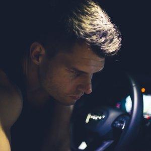 Nachts im Auto schlafen