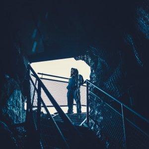 Adrian Aufstieg Wasserfall