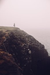 Cliff Scotland