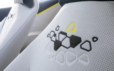 Sitzpolster Opel GTX