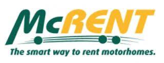 Logo McRent