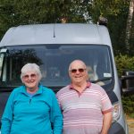 Dianne & Geoffrey, Breathtaking Black Forest Tour 2017