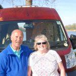 Sue & Steve Springtime in Holland 2018