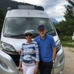 Customer Review Jane & Mike Amazing Alpine Roads 2018