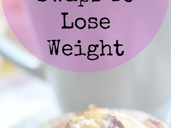 Two Simple Breakfast Swaps I Made to Lose Weight