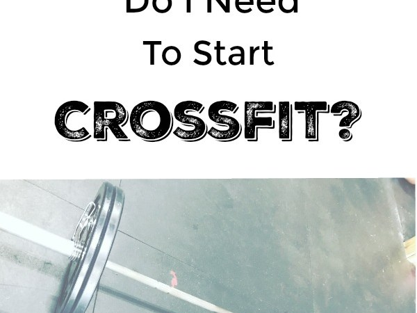 What Equipment Do I Need To Start Crossfit?