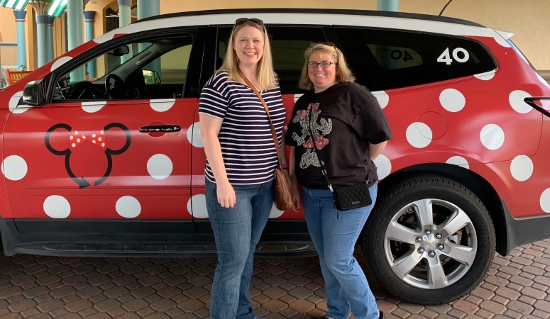 Minnie Van Review