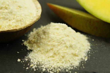 Mangopulver