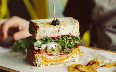 Mandala Organic - Bean Spread for Sandwiches