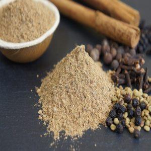 Seven Spice
