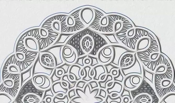 30 Mandala Da Colorare Gratis Mandala Da Coloraremandala Da Colorare