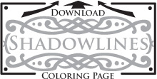 Download Shadowlines Coloring Page
