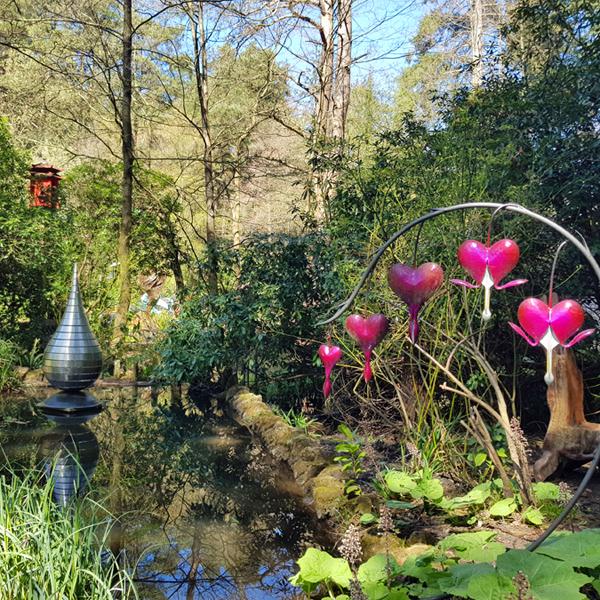 The Sculpture Park, Surrey