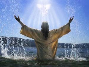 вода исус