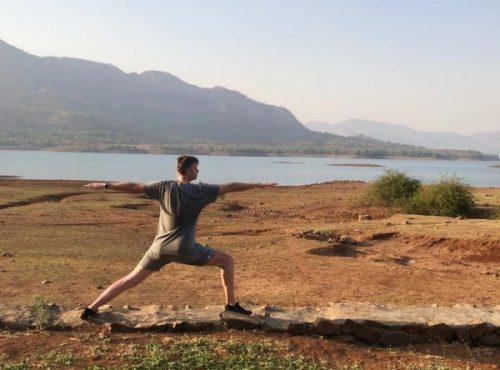 Nybegynner/litt øvet yoga