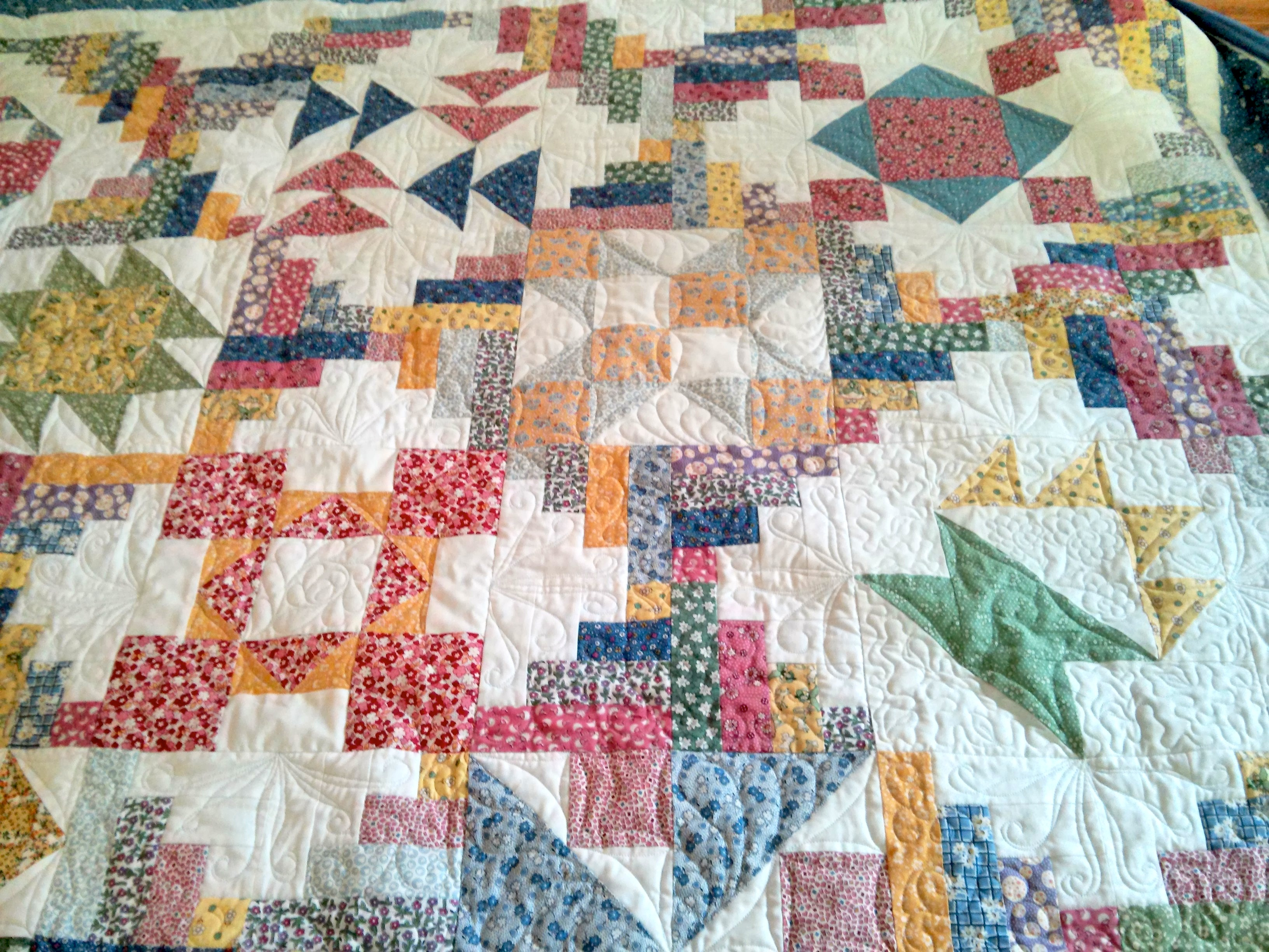 backed favorite free mod it motion m dots custom front quilts what the img pattern is quilt some of with this my sure i quilted birch insets blocks not loopy
