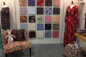 Spring Quilt Market 2016