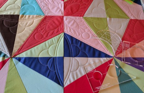 Come take a quilting class with me at Paducah!