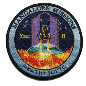 Mandalore Missions Year 2 Patch
