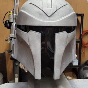 LightHammer Helmet