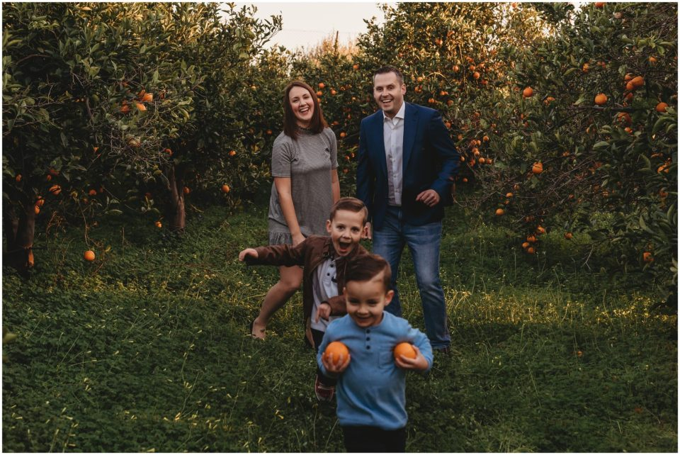 Young Family Orchard Session - Mandalyn Renee Photography-23.jpg