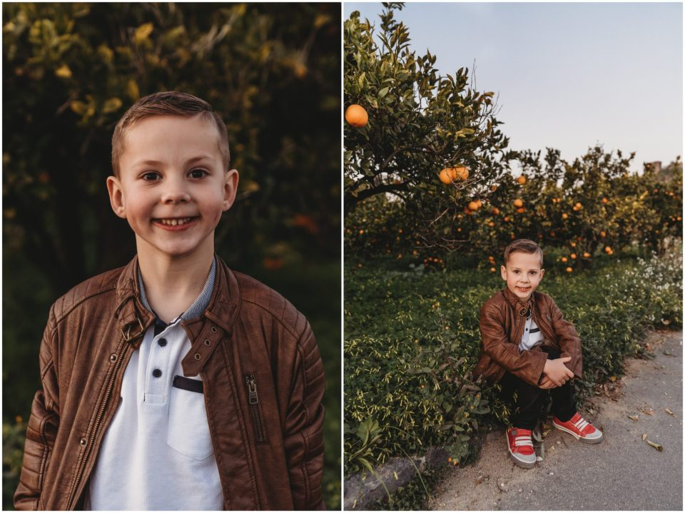 Young Family Orchard Session - Mandalyn Renee Photography-49.jpg