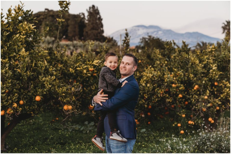 Young Family Orchard Session - Mandalyn Renee Photography-53.jpg