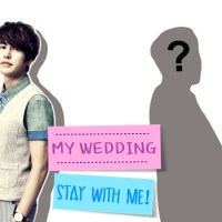 my wedding [stay with me!] #1